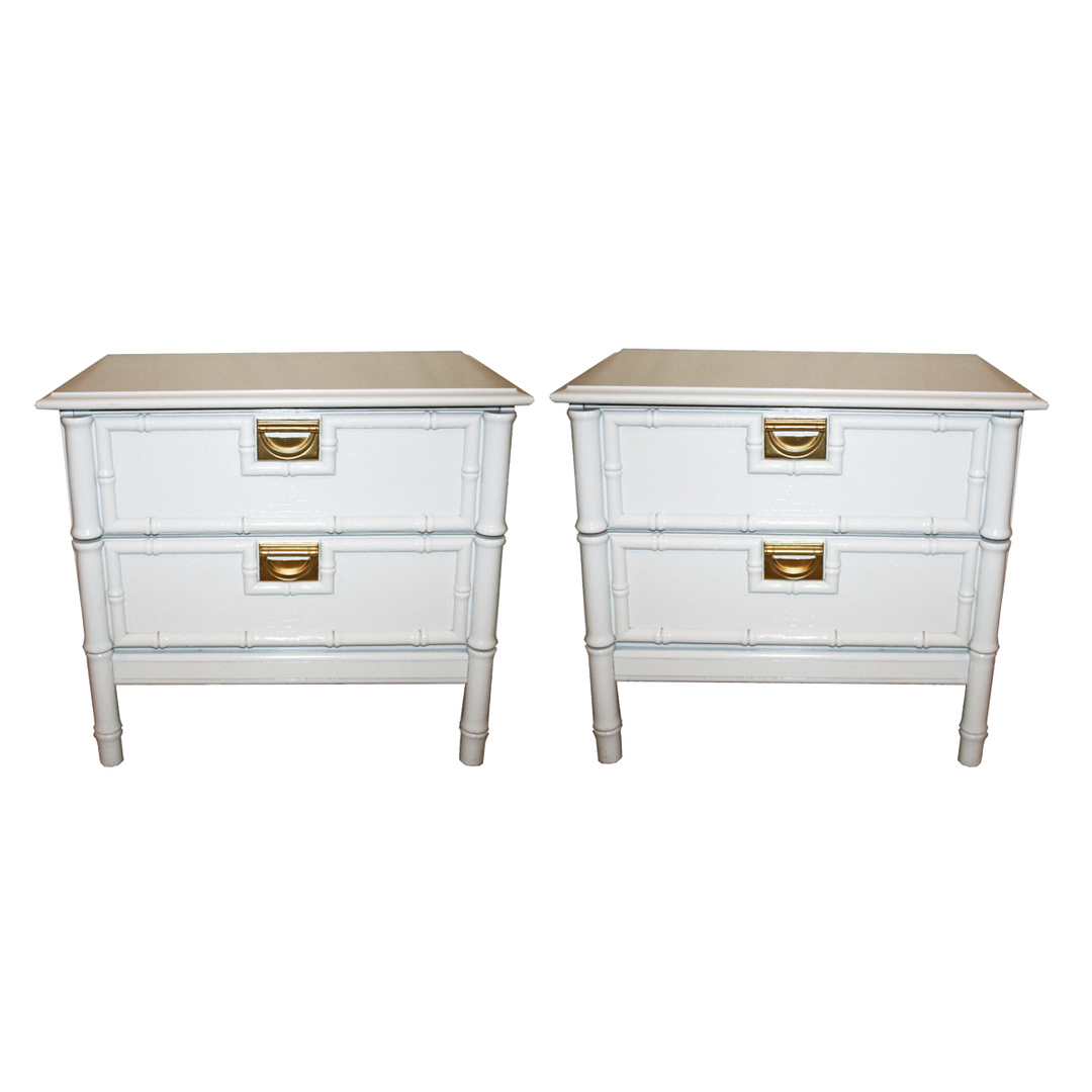 Nightstands/Chests